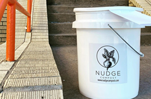 Nudge Compost